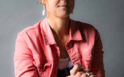 Linda Dijkstra ecopreneur